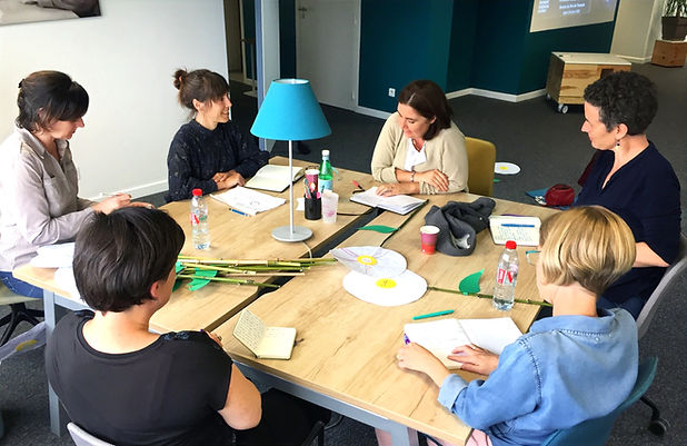 lab recherche innovation communaute act4