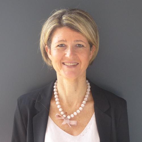 Agnès Mazenc