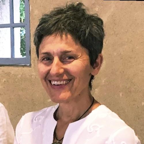 Christine Gehin