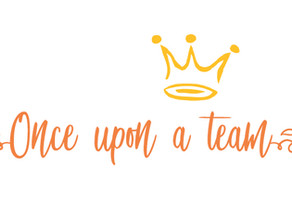 Once upon a team...