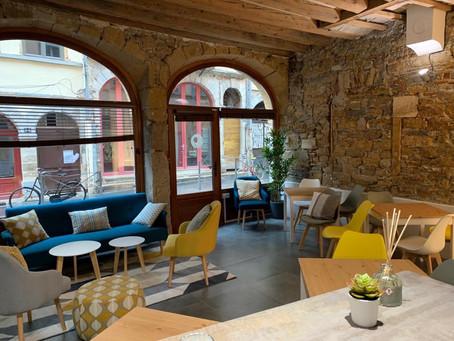 ACT4 TALENTS s'installe dans ses nouveaux locaux à Lyon !