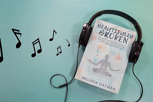 Beautifully Broken Audio Book
