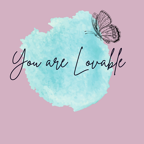 You are Lovable Online Course: 17 Days to Self-Love