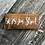 Thumbnail: Zip Code or Address Sign