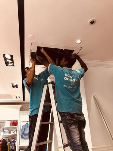 Renovation & Handyman