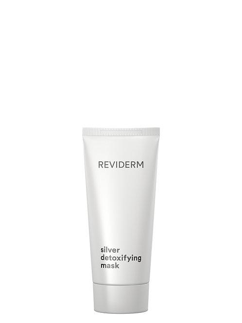 Silver Detoxifying Mask 50ml
