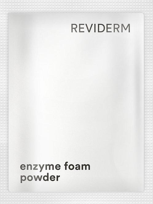 Enzyme Foam Powder
