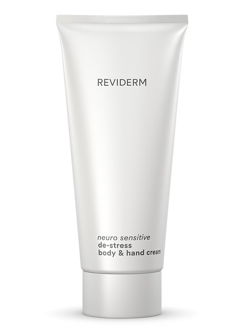 Neuro Sensitive Body&Hand Cream 200ml