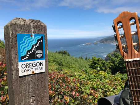 The Oregon Coast (Part 2)