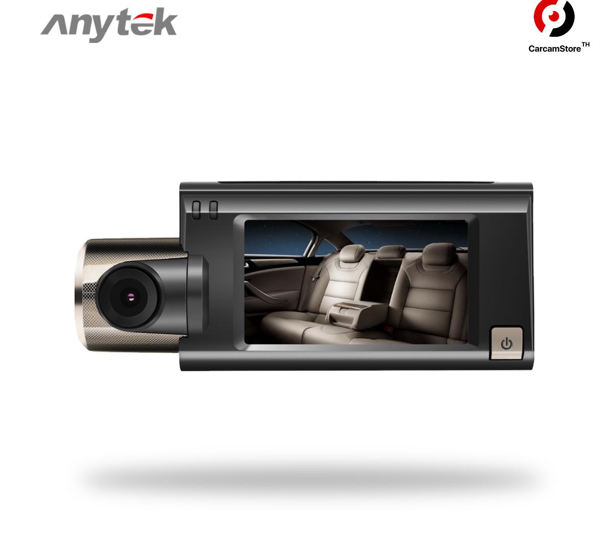 Anytek G100