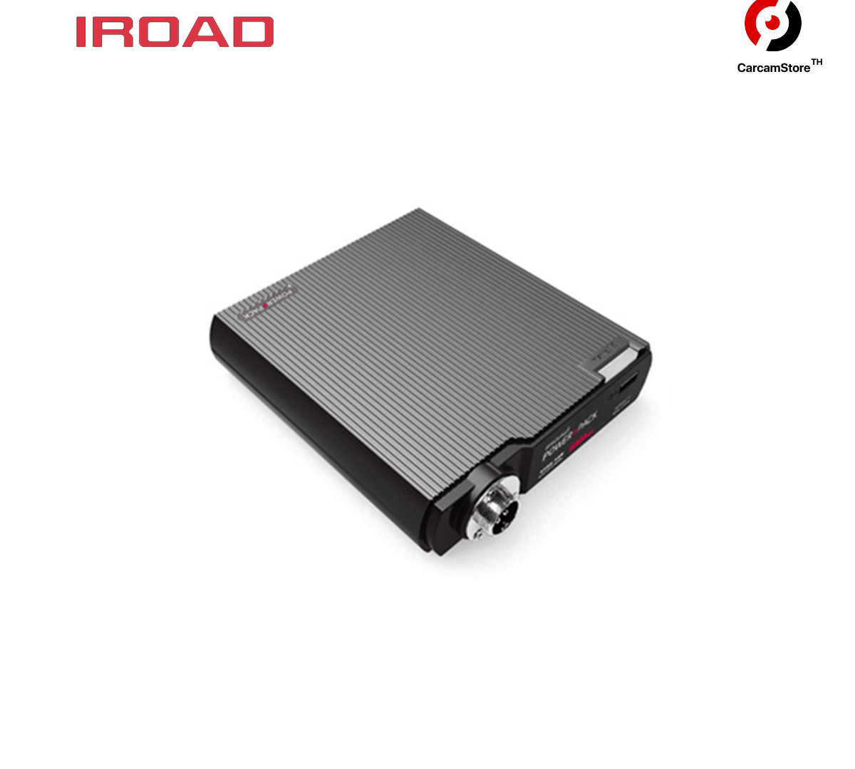 IROAD Power Pack