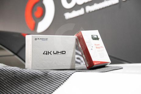 ุชุดอุปกรณ์ในการติดตั้ง ตัวกล้อง+Power Magic Pro