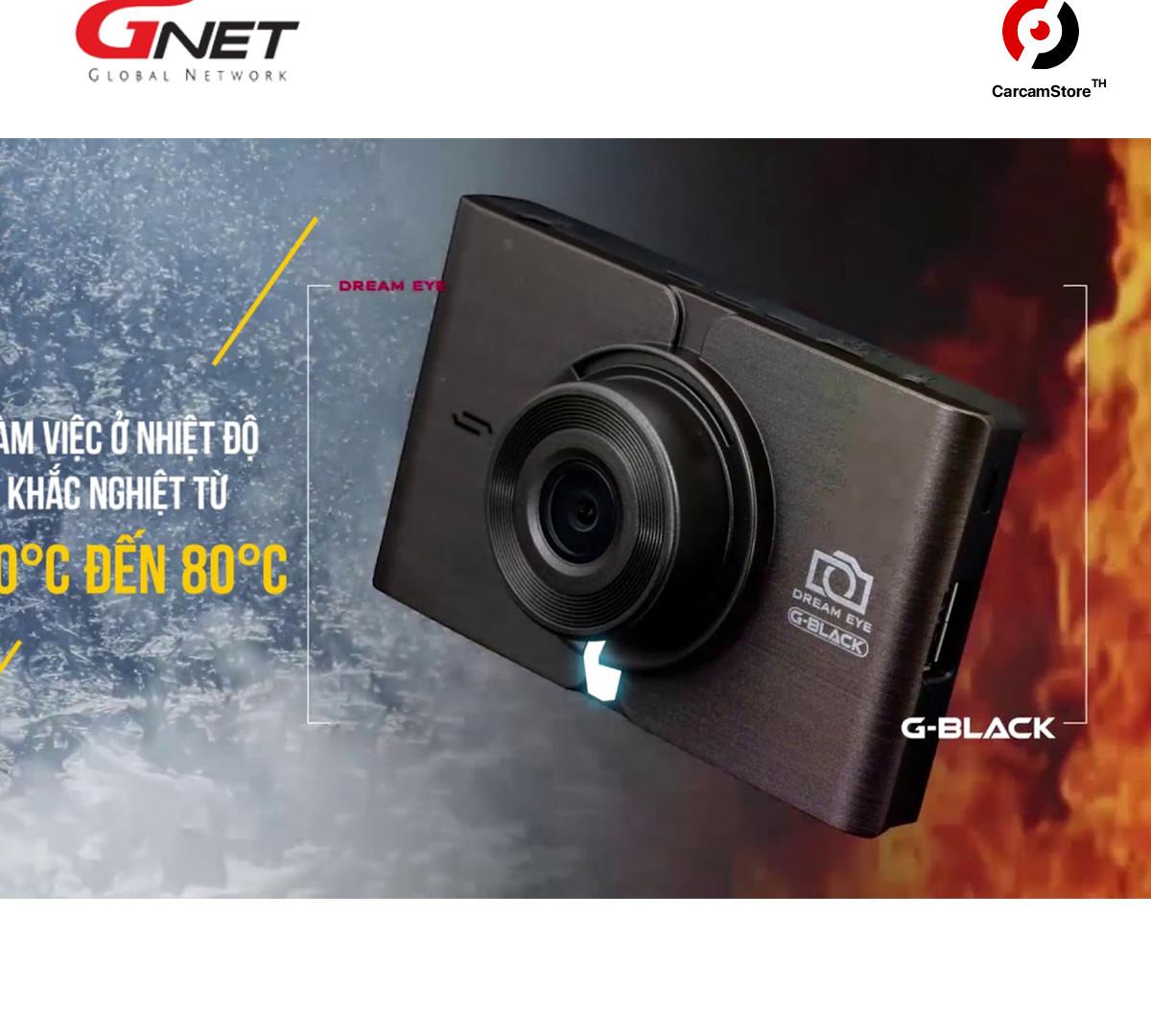 GNET G-Black