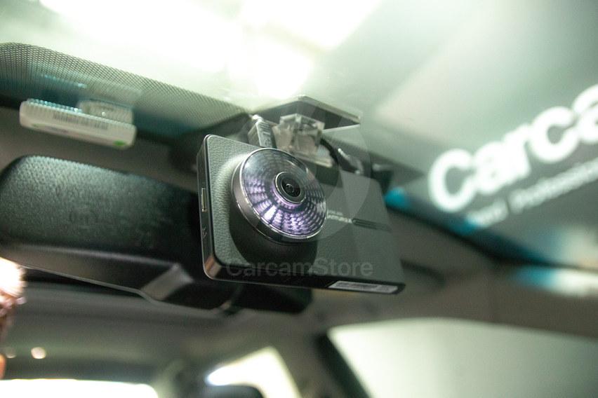 ตัวอย่างภาพกล้องหน้า สามารถเปิด/ปิด ไฟ LED เลือกรูปแบบการแสดงผลได้