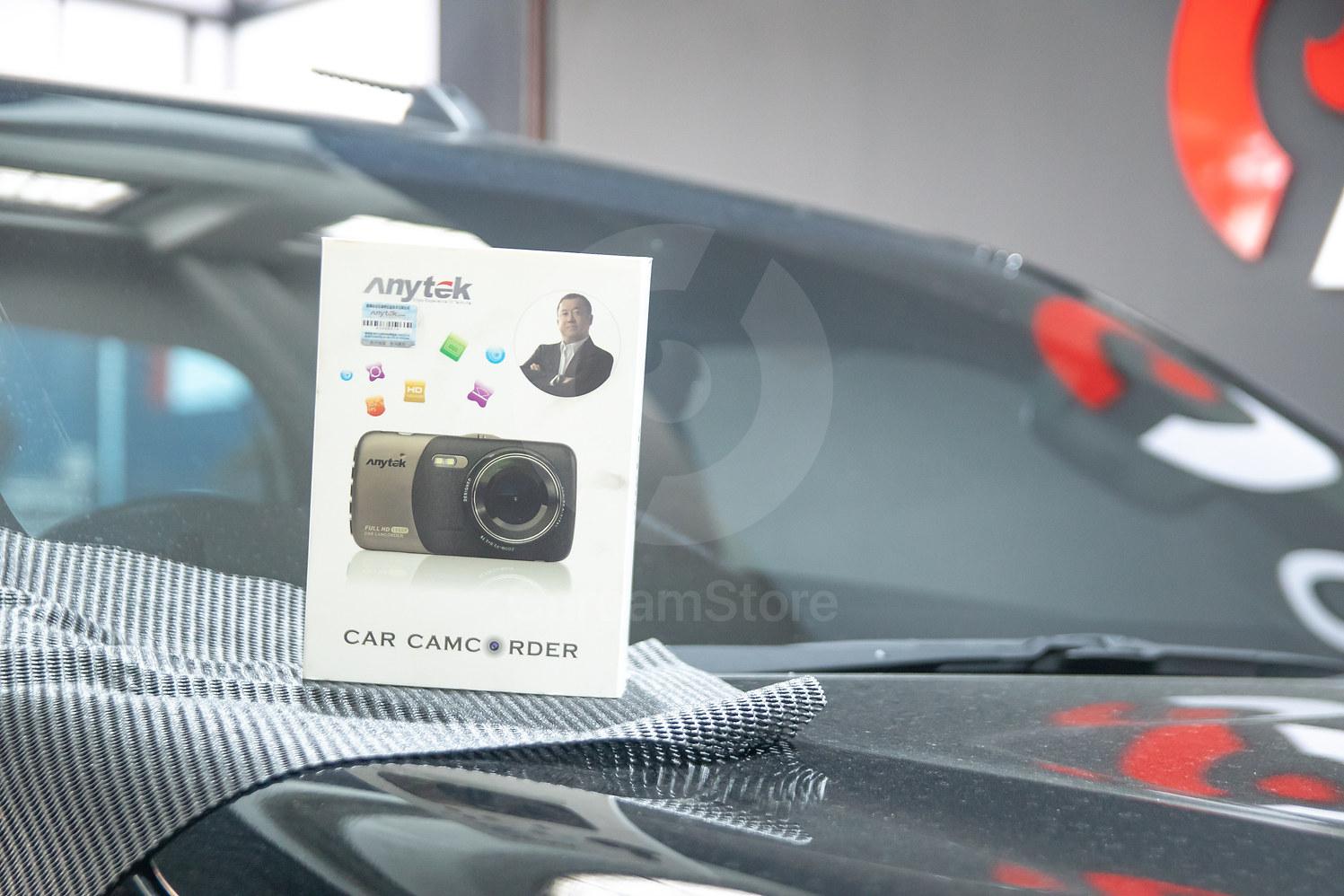 ตัวอย่างอุปกรณ์กล่องตัวกล้อง ของแท้ 100%