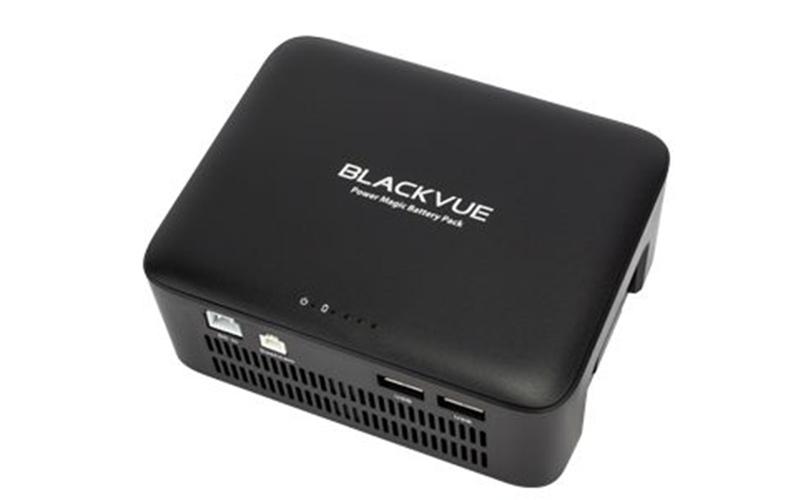Blackvue Battery B112