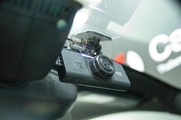 กล้องหน้าขนาดเล็ก แผ่นฟิล์มใสรองก่อนแปะยึดกับกระจก