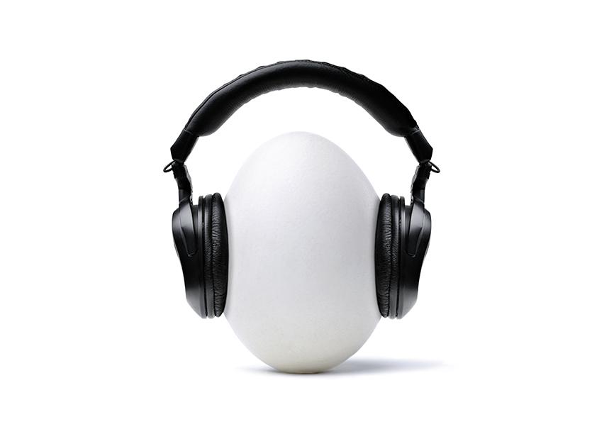 Egg Phones # 53