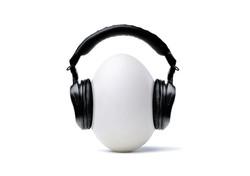 Egg Phones # 65