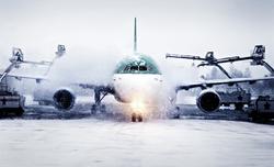 Winter Flight # 51