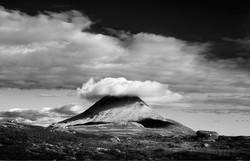 Cloud Mountain  # 22