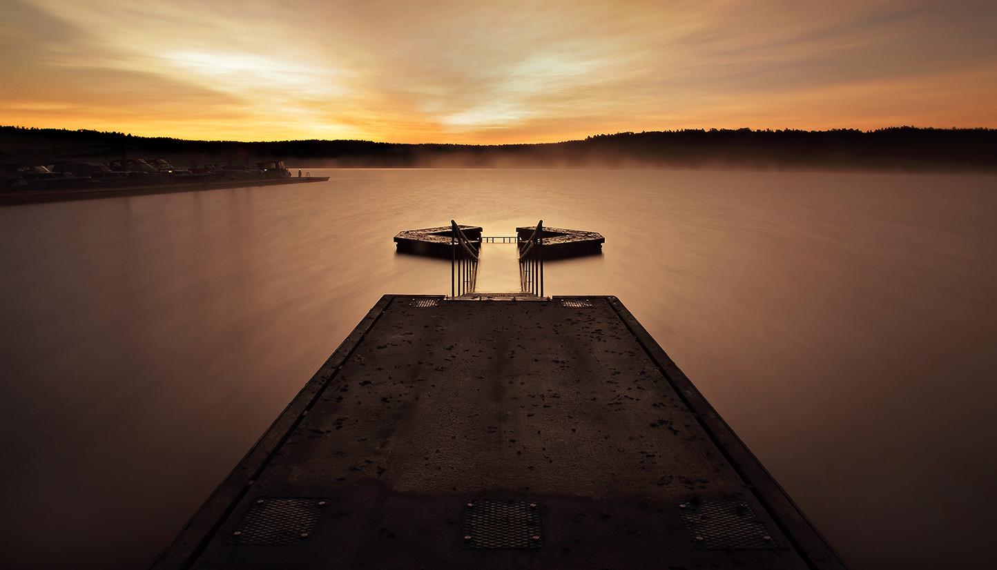Sunrise Pier # 61