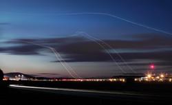 Sky Highway II # 50