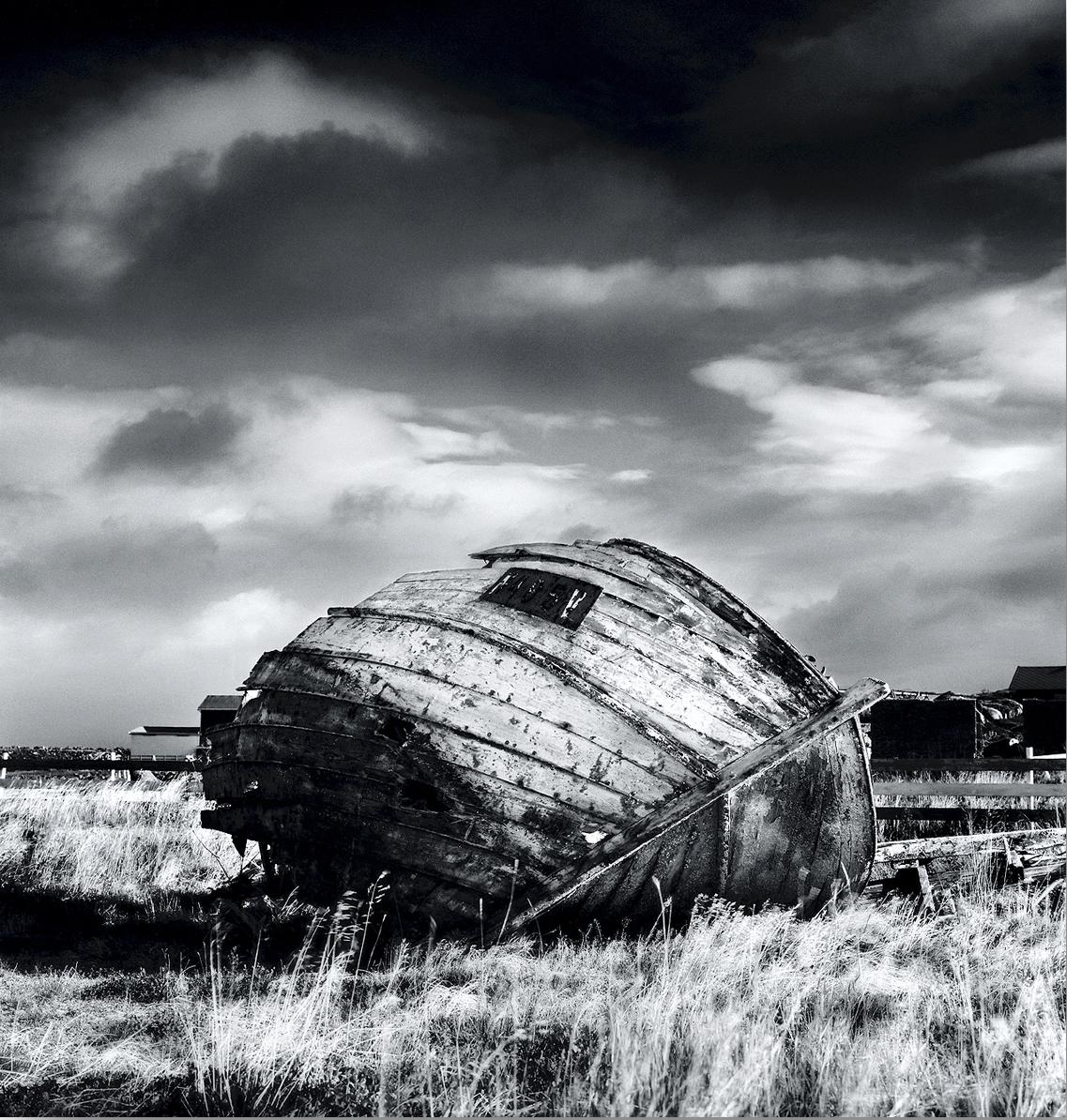 Fishing Boat-Lofoten # 5