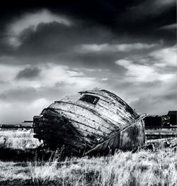 The Wreck - Lofoten # 32