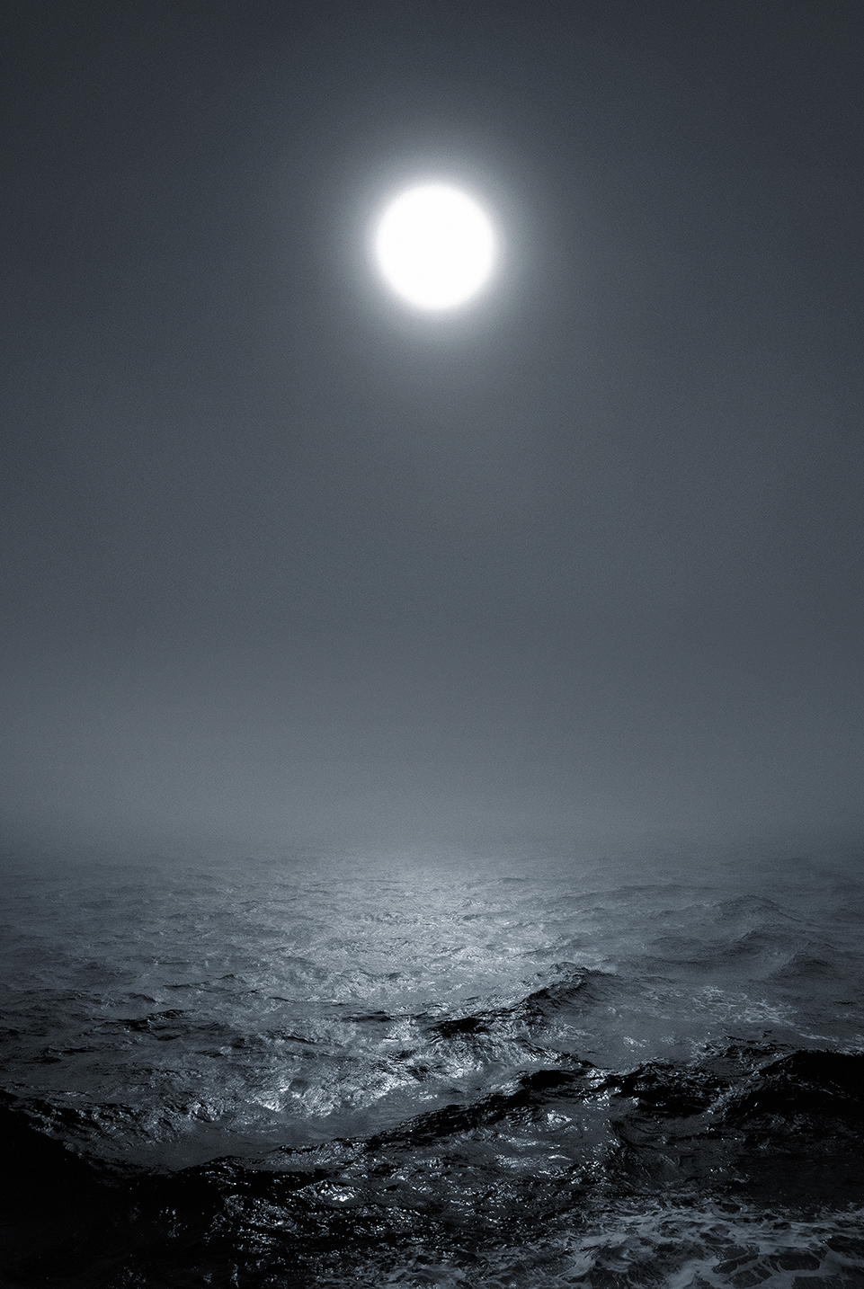 Waterworld Seascape # 3