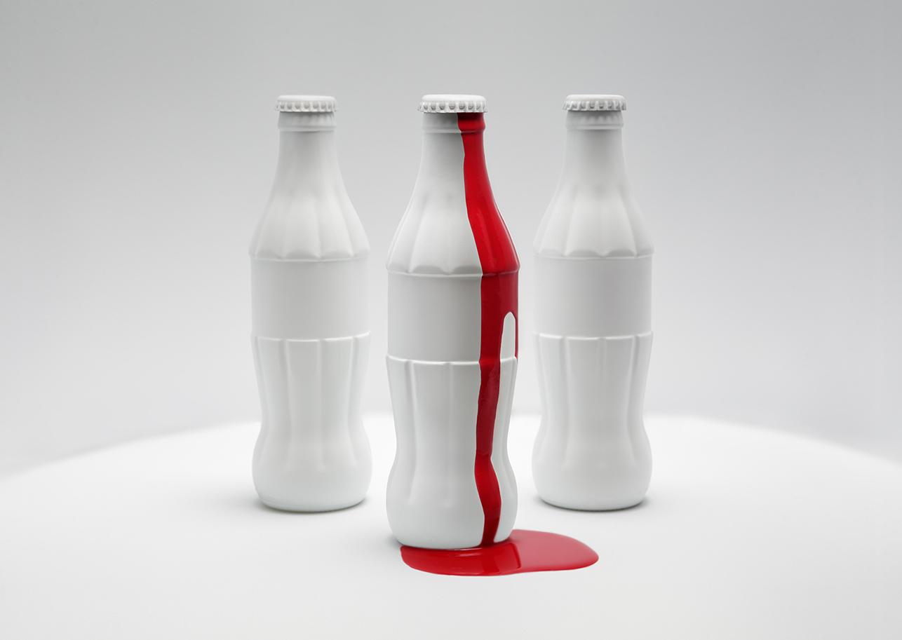Soilent Red # 444