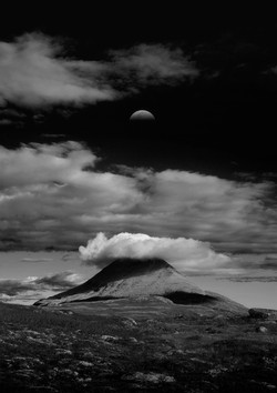 Cloud Mountain 2 # 23