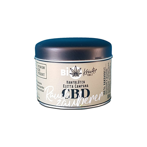 Eletta Campana CBD-Blüten - AC Gütesiegel