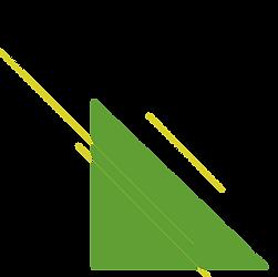 detalhe verde inferior