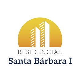 Logomarca Residencial Santa Barbara - Lo