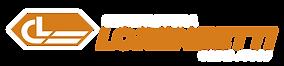 Logo Nova Construtora Lorenzetti - bco e
