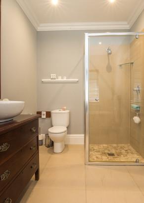 Bathroom - Delivery Suite