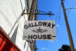 Galloway House Memphis