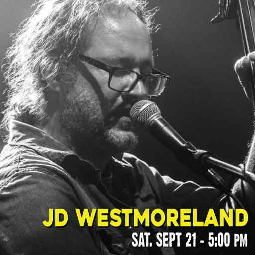 JD Westmoreland