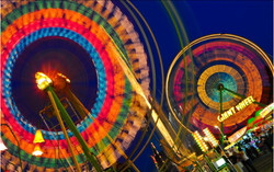 chico ferris wheel giant wheel