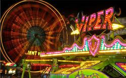 Giant Wheel Viper