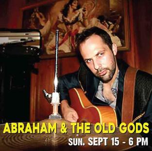Abraham & the Old Gods