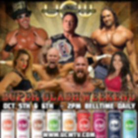 2019-10-05-06 - UCW SuperClash Fair Spot