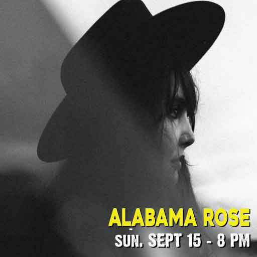 Alabama Rose