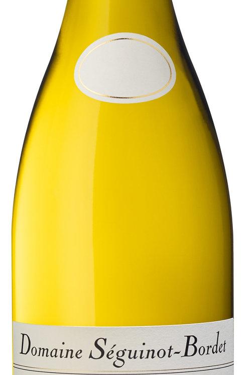 Chablis, Domaine Séguinot-Bordet, Case of 12 bottles