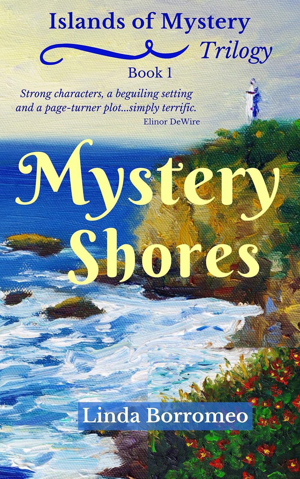 Mystery Shores by Linda Borromeo
