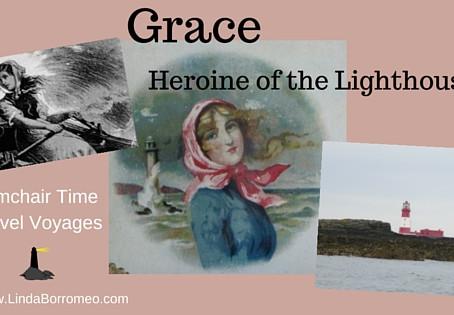 Meet a Young Lighthouse Heroine