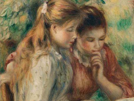5 Special Places in Children's Literature: Reading Retreats