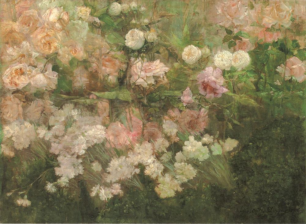 Hester Gray's Garden