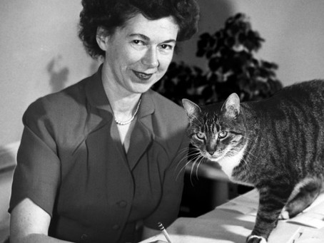 A Klickitat Street Imagination: Remembering Beverly Cleary